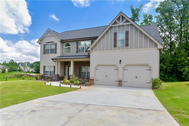 4060 Madison Court, Ellenwood, GA 30294 (MLS #6583242) :: North Atlanta Home Team