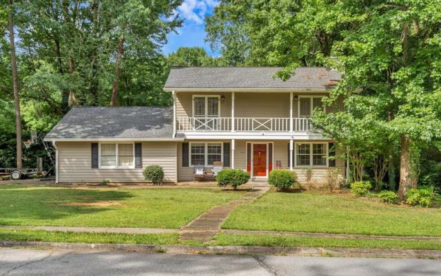 3984 Magnolia Lane, Buford, GA 30519 (MLS #6583243) :: Iconic Living Real Estate Professionals