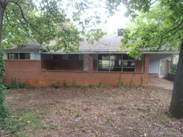 3501 Hyland Drive, Decatur, GA 30032 (MLS #6583261) :: The Heyl Group at Keller Williams