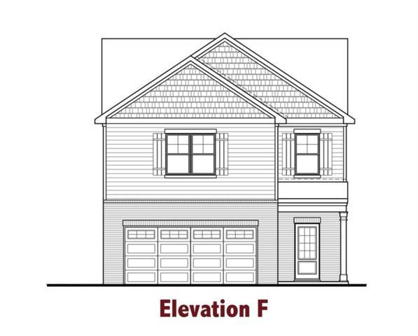 437 Auburn Station Drive, Auburn, GA 30011 (MLS #6583269) :: Rock River Realty