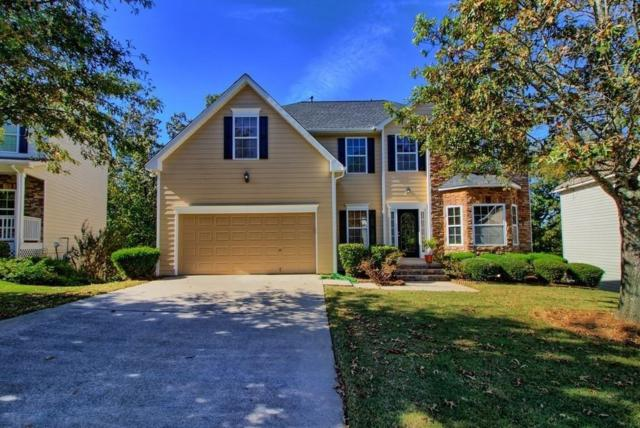1255 Red Cedar Trail, Suwanee, GA 30024 (MLS #6583276) :: Iconic Living Real Estate Professionals