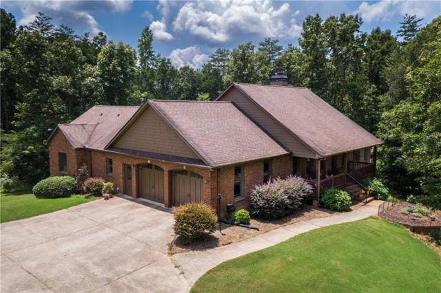 1991 Big Ridge Road, Talking Rock, GA 30175 (MLS #6583279) :: The Heyl Group at Keller Williams