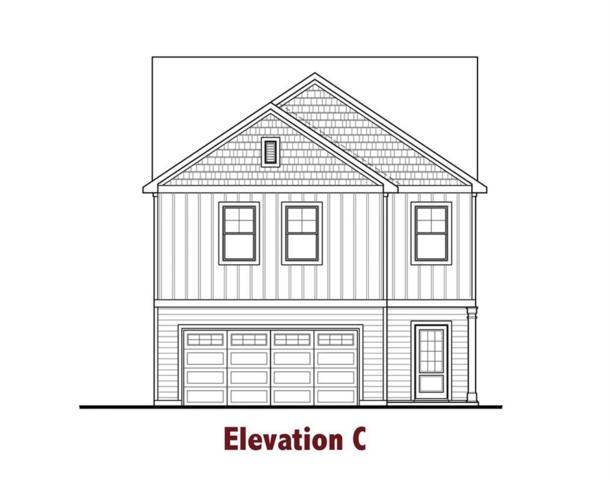 438 Auburn Station Drive, Auburn, GA 30011 (MLS #6583286) :: Rock River Realty