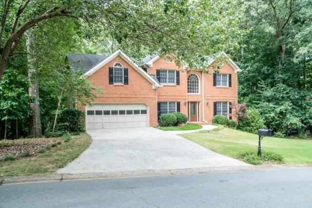 178 Colonial Drive, Woodstock, GA 30189 (MLS #6583288) :: North Atlanta Home Team