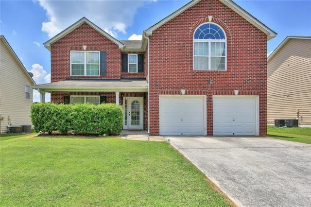 6655 Chason Woods Court, Jonesboro, GA 30238 (MLS #6583314) :: Kennesaw Life Real Estate
