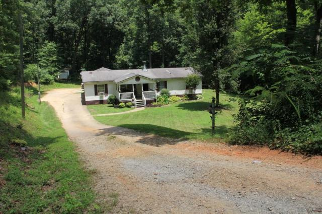 636 Iberian Road, Dahlonega, GA 30533 (MLS #6583315) :: The Heyl Group at Keller Williams