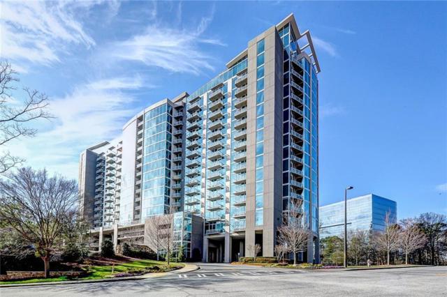 3300 Windy Ridge Parkway #1102, Atlanta, GA 30339 (MLS #6583325) :: The Zac Team @ RE/MAX Metro Atlanta