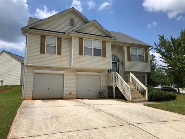 6569 Snowbird Lane, Douglasville, GA 30134 (MLS #6583329) :: Iconic Living Real Estate Professionals