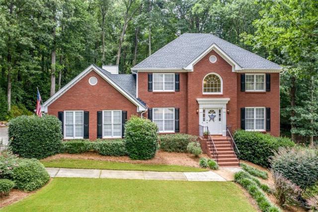 980 Brentwood Avenue, Lawrenceville, GA 30044 (MLS #6583341) :: North Atlanta Home Team