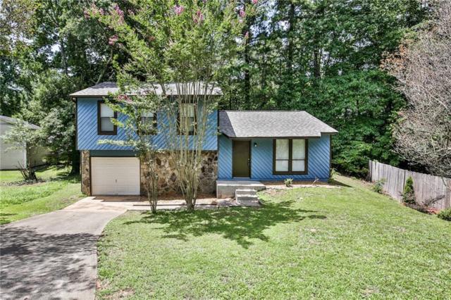 4633 Hairston Crossing Way, Stone Mountain, GA 30083 (MLS #6583345) :: Path & Post Real Estate