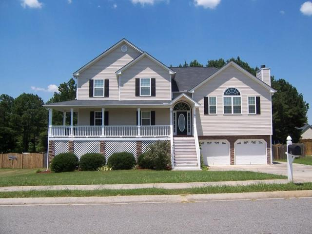 19 Cass Station Drive NW, Cartersville, GA 30120 (MLS #6583358) :: North Atlanta Home Team