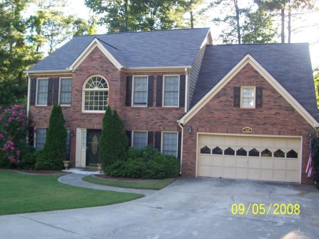4220 Bridlecreek Drive NW, Acworth, GA 30101 (MLS #6583401) :: Path & Post Real Estate
