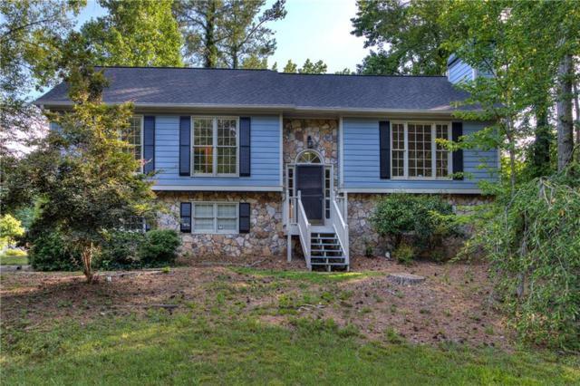 3300 Hillside Drive, Powder Springs, GA 30127 (MLS #6583422) :: Rock River Realty