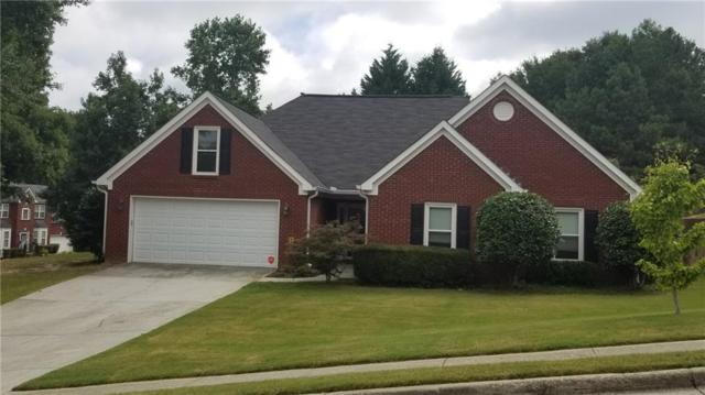 1056 Cotton Gin Court, Lawrenceville, GA 30045 (MLS #6583424) :: North Atlanta Home Team