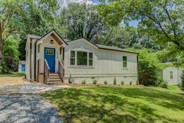 3569 Orchard Circle, Decatur, GA 30032 (MLS #6583425) :: Rock River Realty