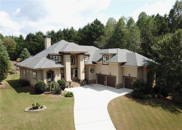 4122 Greyfield Bluff Drive, Gainesville, GA 30504 (MLS #6583433) :: North Atlanta Home Team