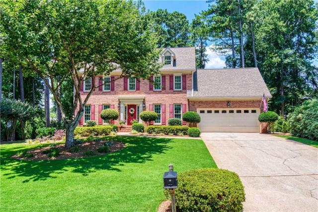 1070 Haverhill Trail, Lawrenceville, GA 30044 (MLS #6583436) :: North Atlanta Home Team