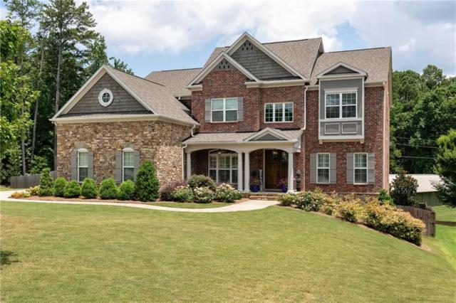 3182 Shadow Creek, Roswell, GA 30075 (MLS #6583440) :: The Zac Team @ RE/MAX Metro Atlanta
