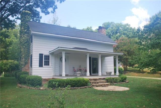 4405 Harold Whelchel Road, Gainesville, GA 30506 (MLS #6583449) :: Iconic Living Real Estate Professionals