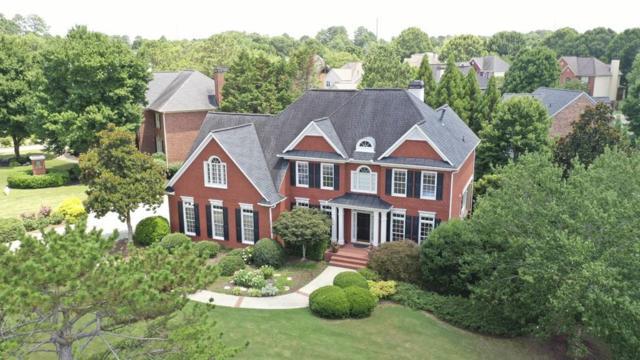 4600 Traywick Drive, Marietta, GA 30062 (MLS #6583450) :: North Atlanta Home Team