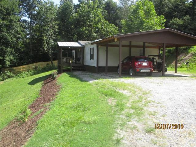 306 Rabbit Town Road, Tate, GA 30148 (MLS #6583458) :: Iconic Living Real Estate Professionals