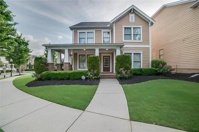 3760 Portland Trail Drive, Suwanee, GA 30024 (MLS #6583467) :: North Atlanta Home Team
