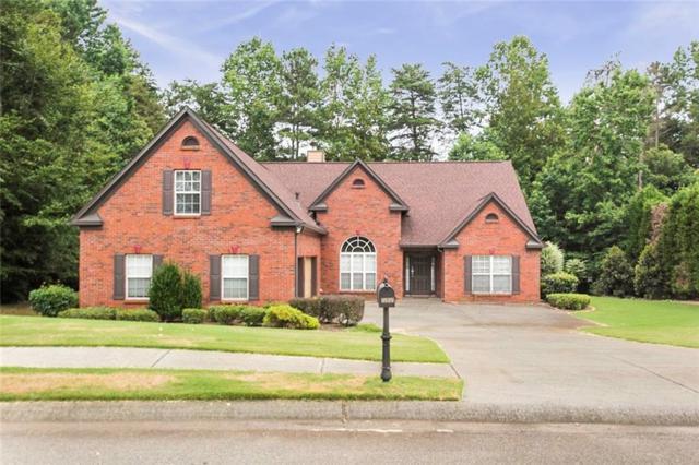 6315 Bluegrass Lane, Flowery Branch, GA 30542 (MLS #6583471) :: The Heyl Group at Keller Williams