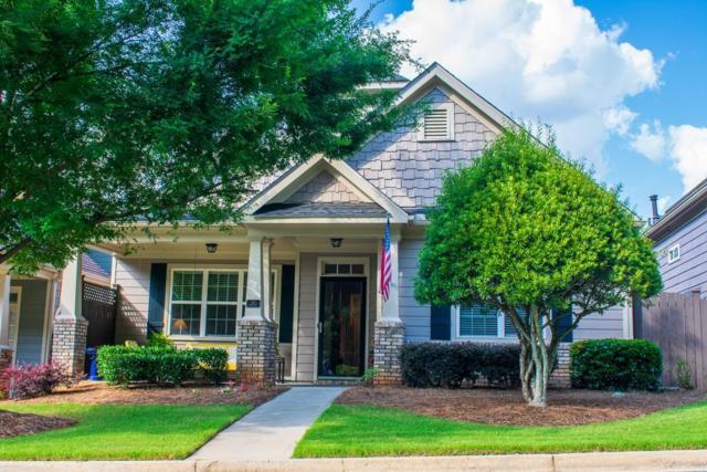 351 Glens Way, Woodstock, GA 30188 (MLS #6583480) :: Path & Post Real Estate