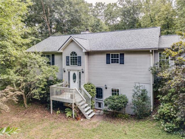 5472 Britt Whitmire Road, Gainesville, GA 30506 (MLS #6583483) :: Iconic Living Real Estate Professionals