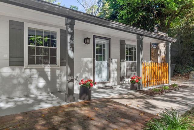 3554 Marcia Drive SE, Smyrna, GA 30082 (MLS #6583487) :: RE/MAX Paramount Properties