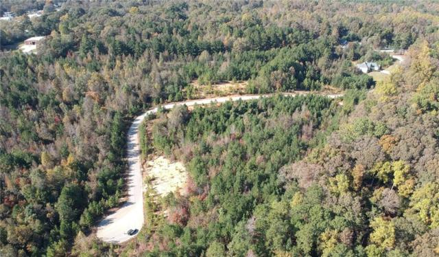 0 Landon Drive, Whitesburg, GA 30185 (MLS #6583493) :: Rock River Realty