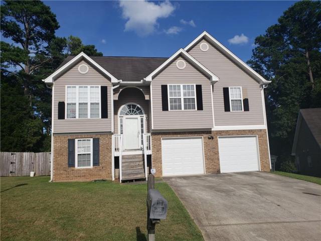 5480 Twin Lakes Drive, Atlanta, GA 30349 (MLS #6583494) :: Kennesaw Life Real Estate