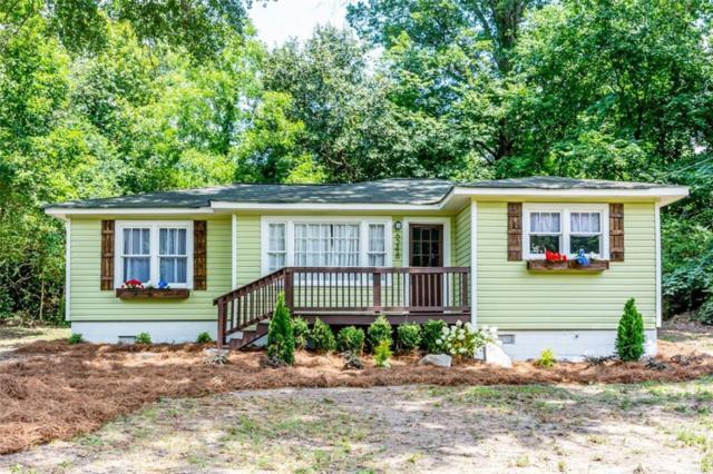 6248 Ellis Street, Douglasville, GA 30134 (MLS #6583496) :: Iconic Living Real Estate Professionals