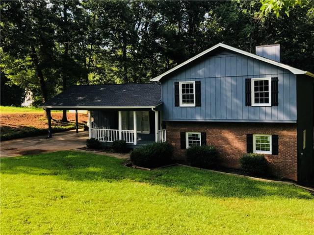 5525 Raintree Trace, Oakwood, GA 30566 (MLS #6583499) :: North Atlanta Home Team