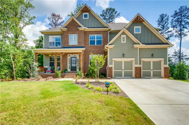 4106 Bradbury Lane, Alpharetta, GA 30022 (MLS #6583511) :: Iconic Living Real Estate Professionals
