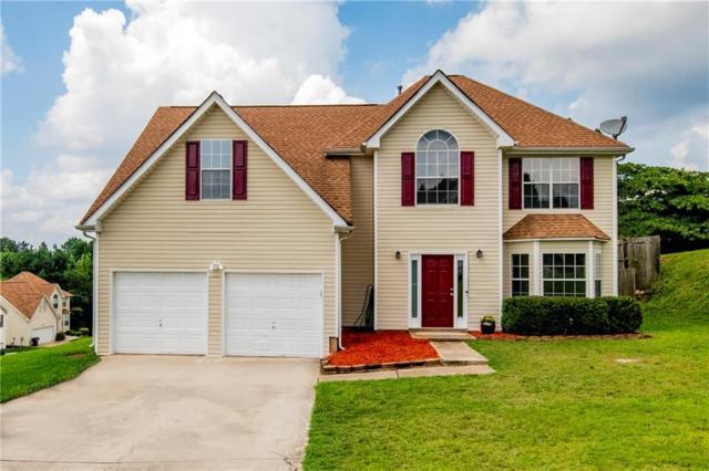 1306 Pebble Beach Lane, Hampton, GA 30228 (MLS #6583514) :: Iconic Living Real Estate Professionals