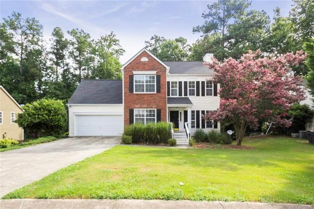 3558 Plum Creek Trail NW, Kennesaw, GA 30152 (MLS #6583520) :: Iconic Living Real Estate Professionals
