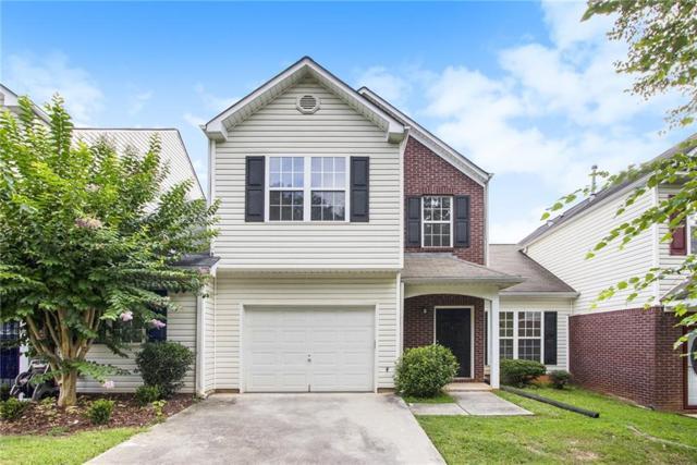 3802 Rector Drive, Rex, GA 30273 (MLS #6583521) :: North Atlanta Home Team