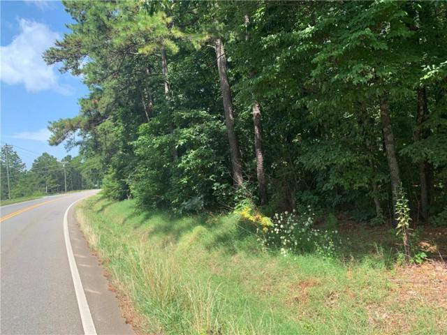 00 Hwy 53 Highway, Dawsonville, GA 30534 (MLS #6583536) :: The Zac Team @ RE/MAX Metro Atlanta
