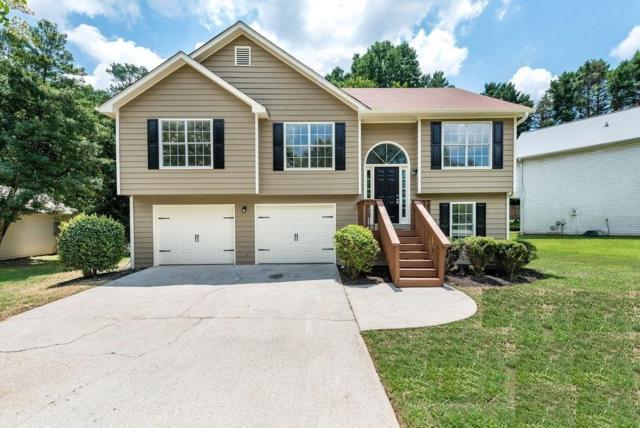 2410 Brooks Court SW, Smyrna, GA 30082 (MLS #6583537) :: Rock River Realty