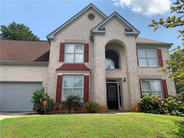 4128 Sweetwater Parkway, Ellenwood, GA 30294 (MLS #6583538) :: North Atlanta Home Team