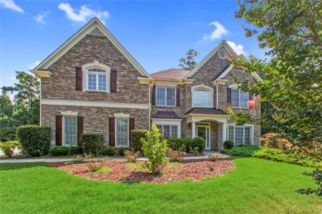 7715 The Lakes Drive, Fairburn, GA 30213 (MLS #6583546) :: Iconic Living Real Estate Professionals