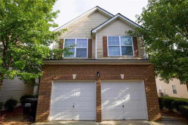 5993 Nile Court, Atlanta, GA 30349 (MLS #6583551) :: North Atlanta Home Team
