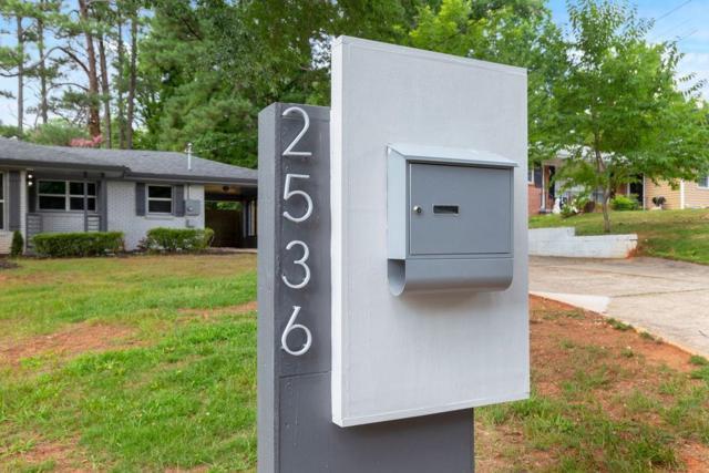 2536 Tyler Way, Decatur, GA 30032 (MLS #6583556) :: Charlie Ballard Real Estate