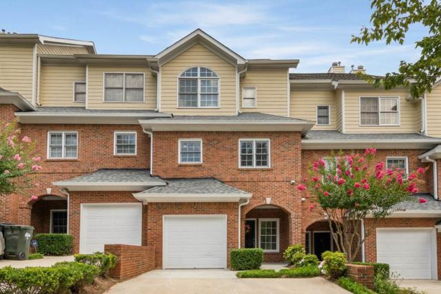 1200 Wing Street #6, Sandy Springs, GA 30350 (MLS #6583560) :: North Atlanta Home Team