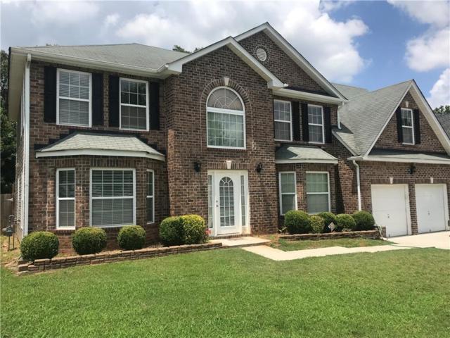 4834 Michael Jay Street, Snellville, GA 30039 (MLS #6583565) :: North Atlanta Home Team