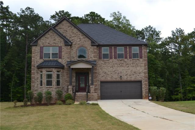 140 Davenport Place, Fayetteville, GA 30214 (MLS #6583581) :: Rock River Realty