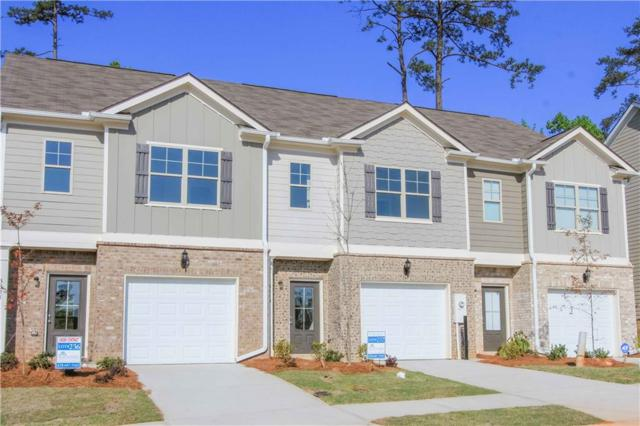 8421 Douglass Trail, Jonesboro, GA 30236 (MLS #6583593) :: North Atlanta Home Team