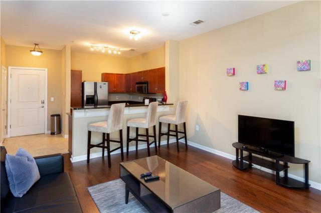 870 Mayson Turner Road NW #1140, Atlanta, GA 30314 (MLS #6583596) :: RE/MAX Paramount Properties