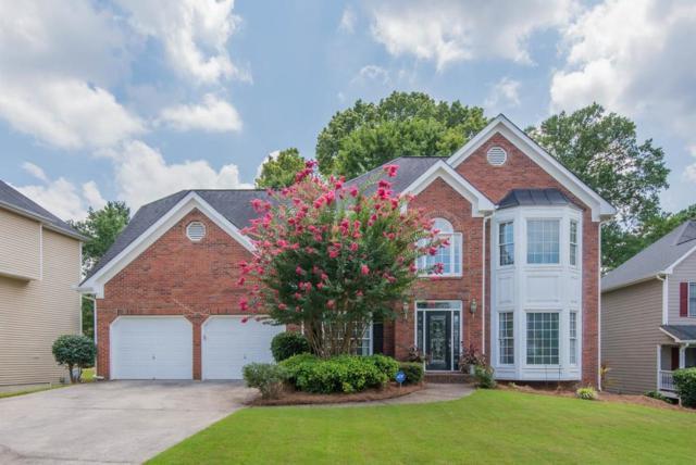 674 Alexander Farms Lane SW, Marietta, GA 30064 (MLS #6583603) :: North Atlanta Home Team